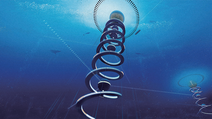 The concept of the Ocean Spiral was first unveiled by Shimizu Corporation, in conjunction with Tokyo University and Japan Agency for Marine-Earth Science and Technology, in 2014. The company excepts it to take 5 years to build an Ocean Spiral. The company expects the project to cost ¥3 trillion (approximately £20 billion). The company claims it could be ready for human habitation by 2030. Learn more by reading the article,   Ocean Spiral is a conceptual city proposed beneath the surface of the ocean   .