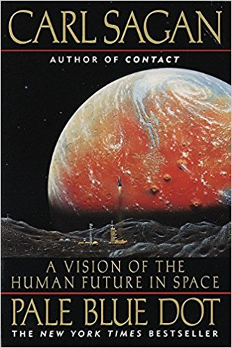 In Carl Sagan's book,  Pale Blue Dot , he talked about the possibility of interstellar human communities living in comets in the Kuiper belt, the Oort cloud, and beyond.