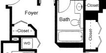 PDF: Floorplan B