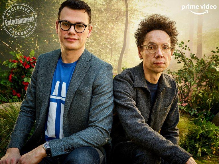 Alex Horwitz and Malcolm Gladwell (Autonomy)