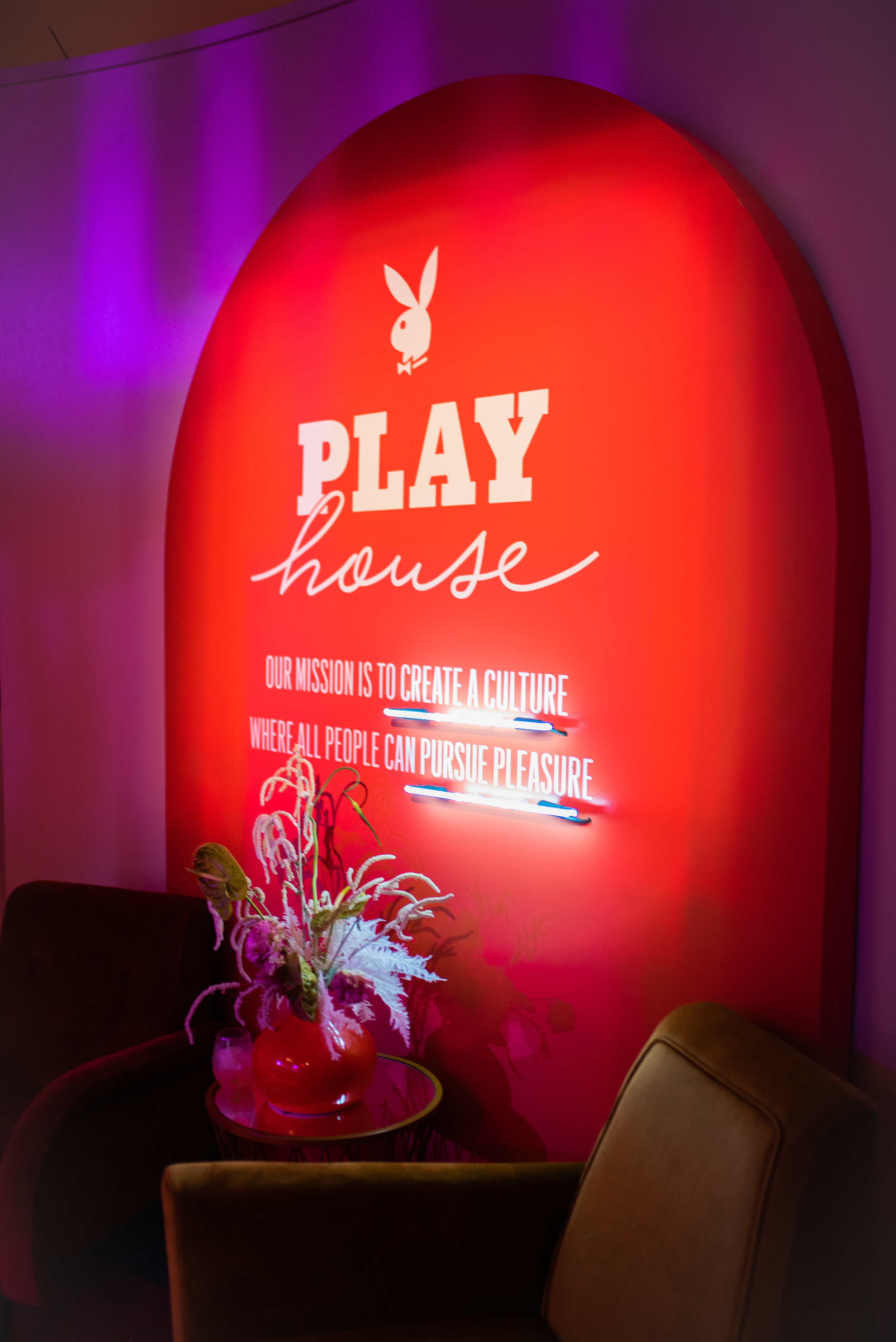 Playboy Playhouse NYC