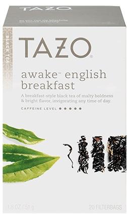 Awake English Breakfast