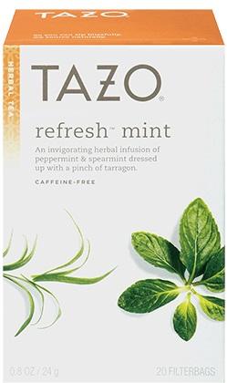 Refresh Mint