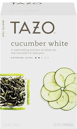 Cucumber White