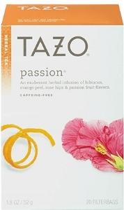passion tazo office service Portland OR