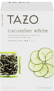 Cucumber White Tazo Portland OR office service
