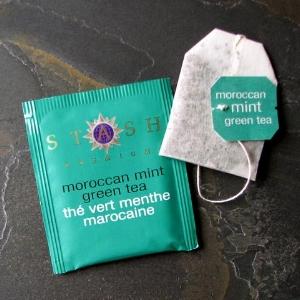 mint tea office coffee service portland or