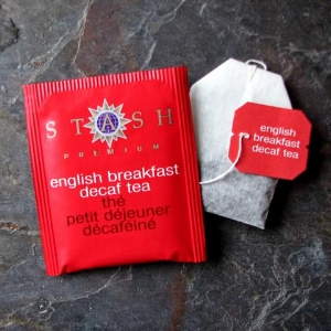 english breakfast decaf office service Portland OR