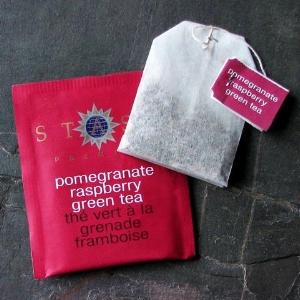 stash tea pomegranate office coffee portland or