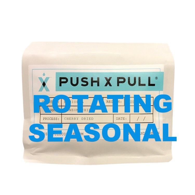 rotating seasonal office coffee delivery distribution