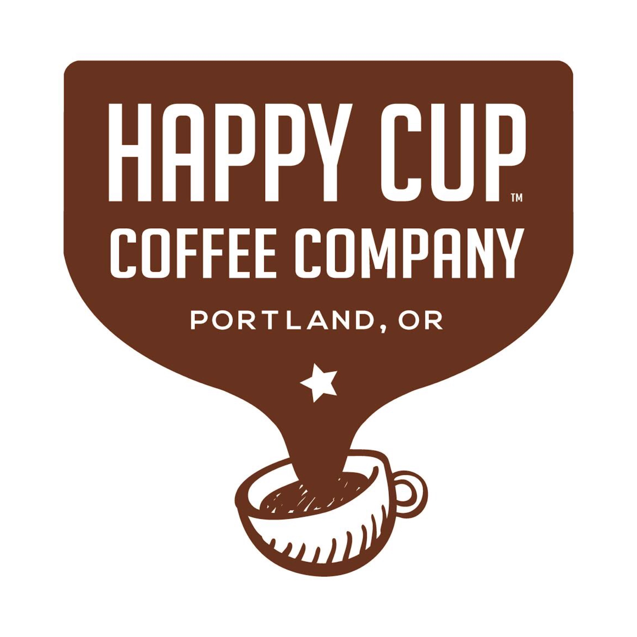 Happy Cup Coffee