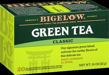 Green Tea Classic