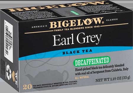 Decaf Earl Grey