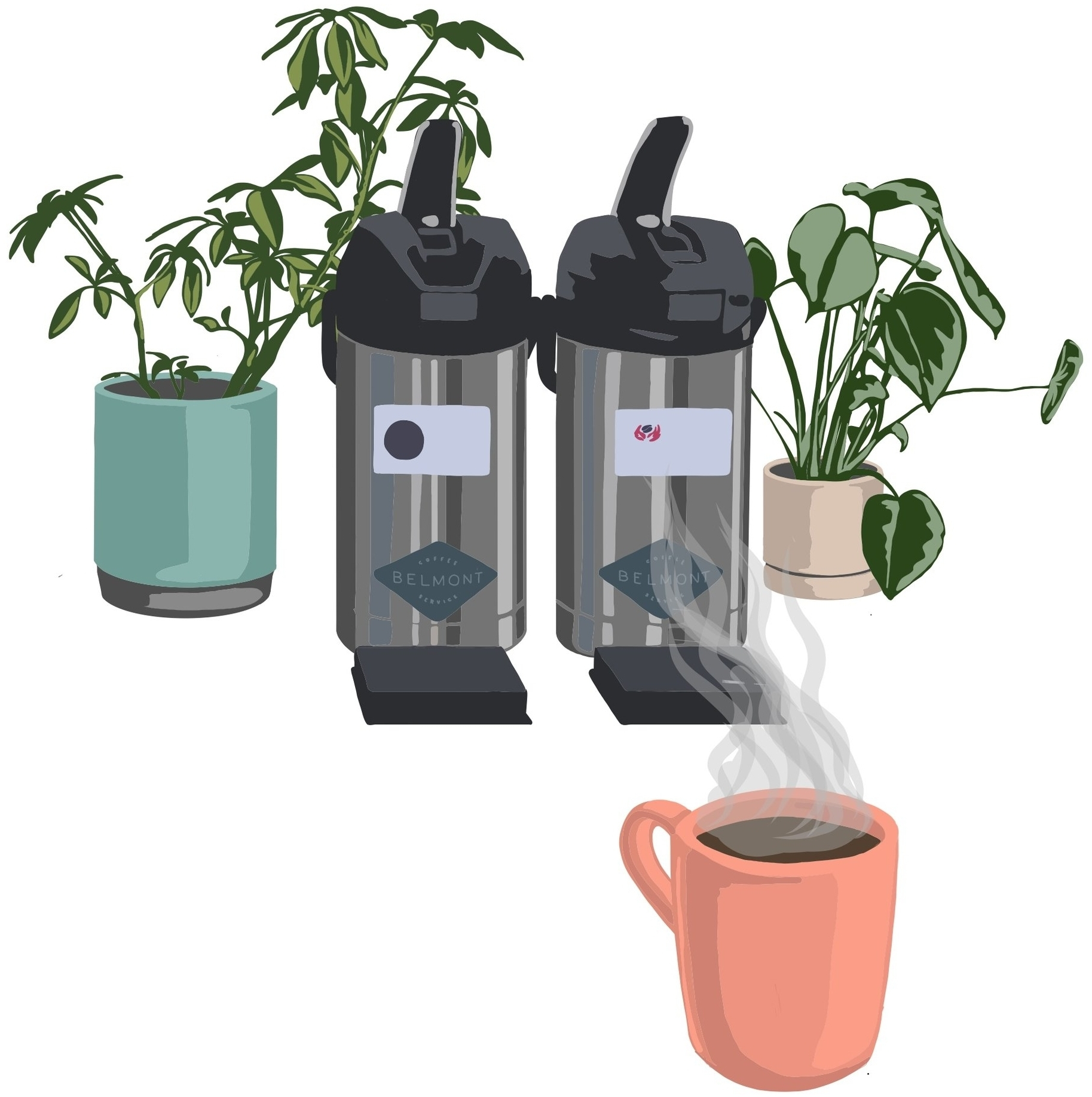 coffee delivery service portland or