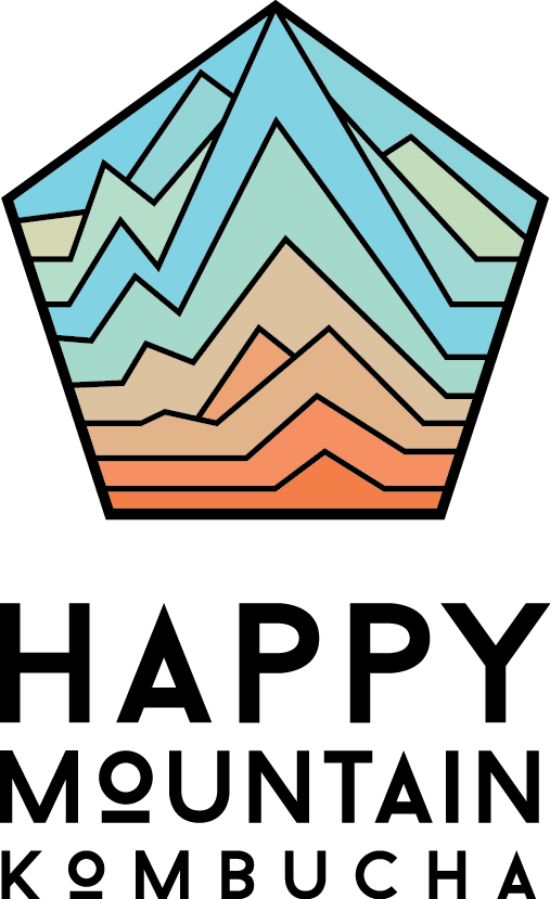 Happy Mountain Kombucha portland office