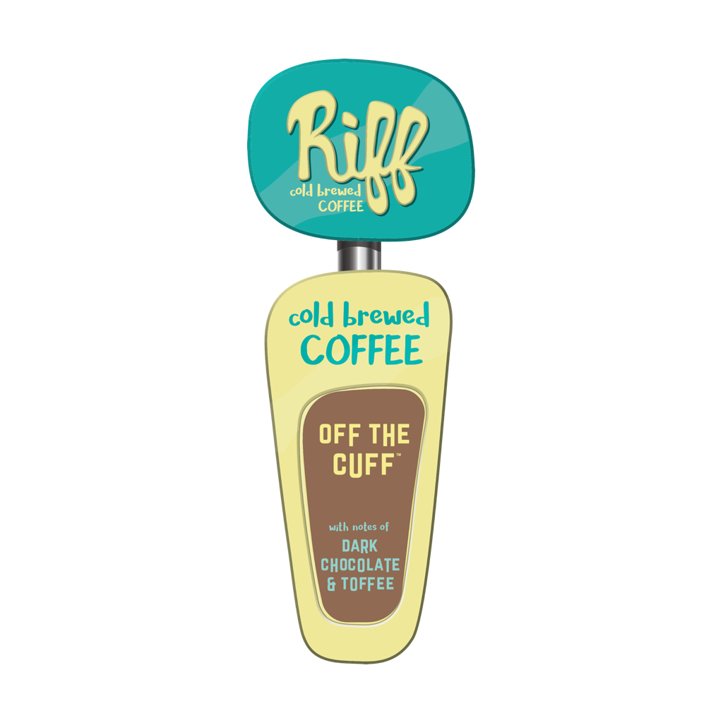 Riff Cold Brew