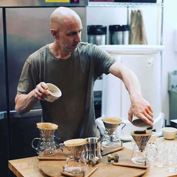 Image Source: Trailhead Coffee Roasters, Instagram:  www.instagram.com/trailheadcoffeeroasters