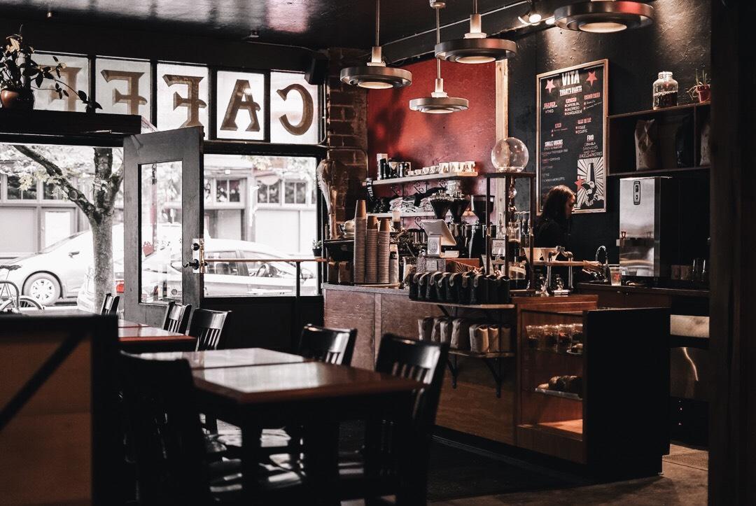 caffe vita portland delivery