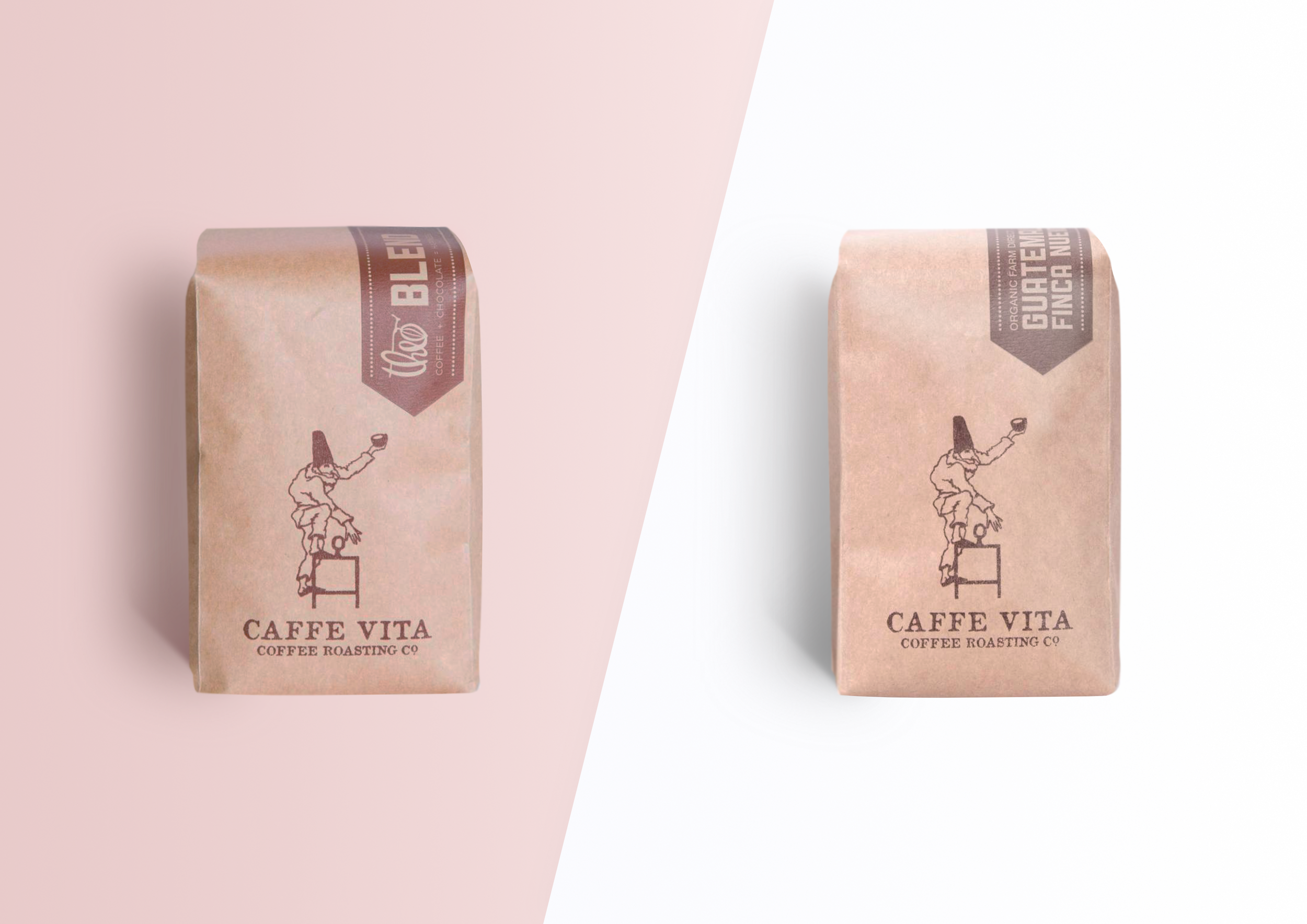 caffe vita commercial delivery