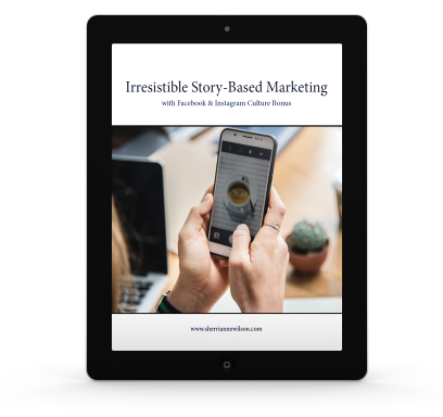 - 6 steps to irresistible marketing