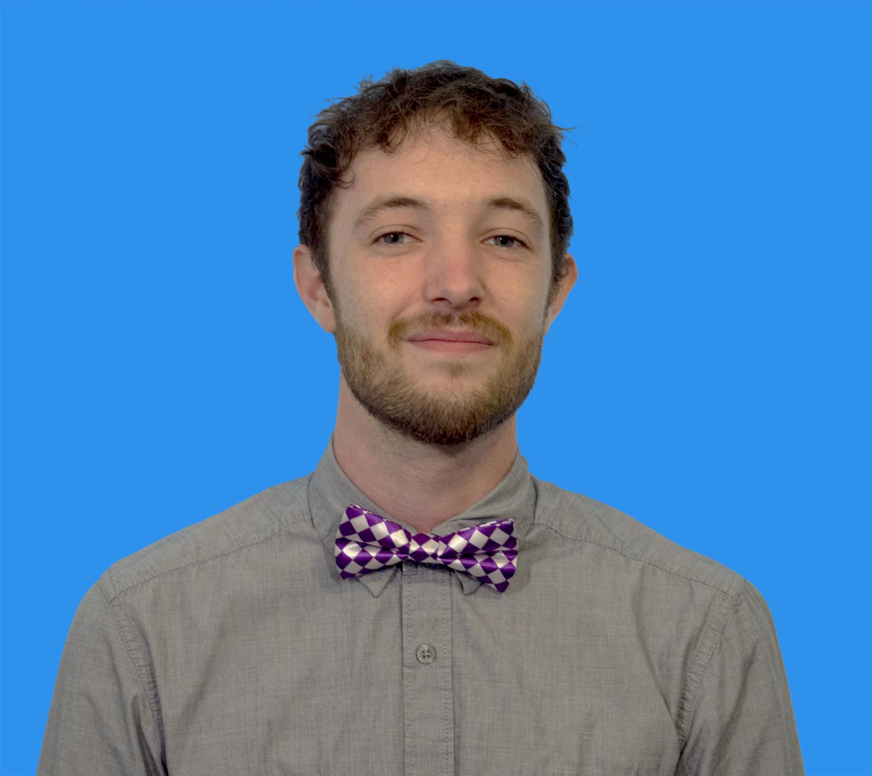 Josh Wolf - Editor