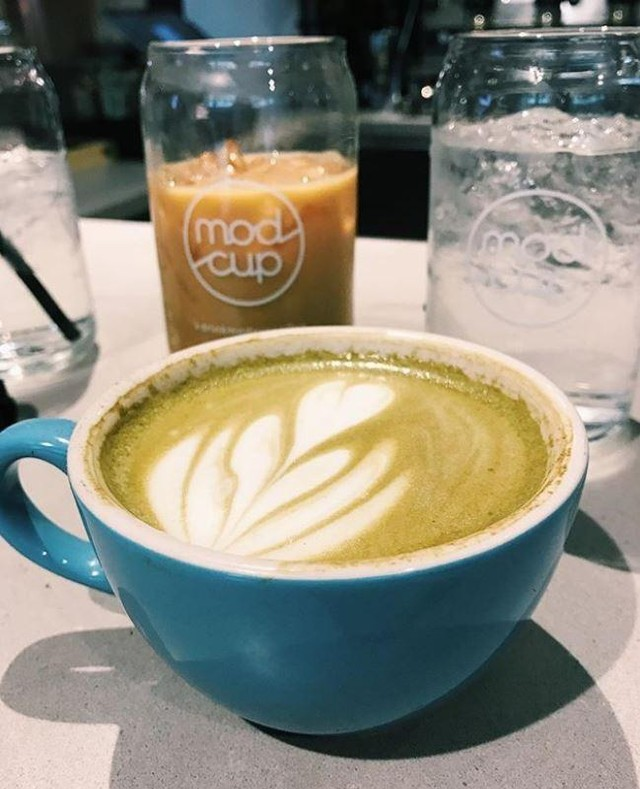 We get by with a little help from our friends @modcoffee! 📷: @jd.does.jc⁣ .⠀⠀⠀⠀⠀⠀⠀⠀⠀⁣ .⠀⠀⠀⠀⠀⠀⠀⠀⠀⁣ .⠀⠀⠀⠀⠀⠀⠀⠀⠀⁣ .⠀⠀⠀⠀⠀⠀⠀⠀⠀⁣ #JerseyCity #NYC #InstaDaily #InstaGood #JerseyCityNJ #jerseycitylife #AllThingsNJ #ExploreNJ #jcliving #jcmakeityours #harborside #coffee #coffeeshop #icedcoffee #coldbrew #nevertoocold #localcoffee #localcoffeeshop #localbusiness #coffeetime #jcbusiness #jccommunity⁣
