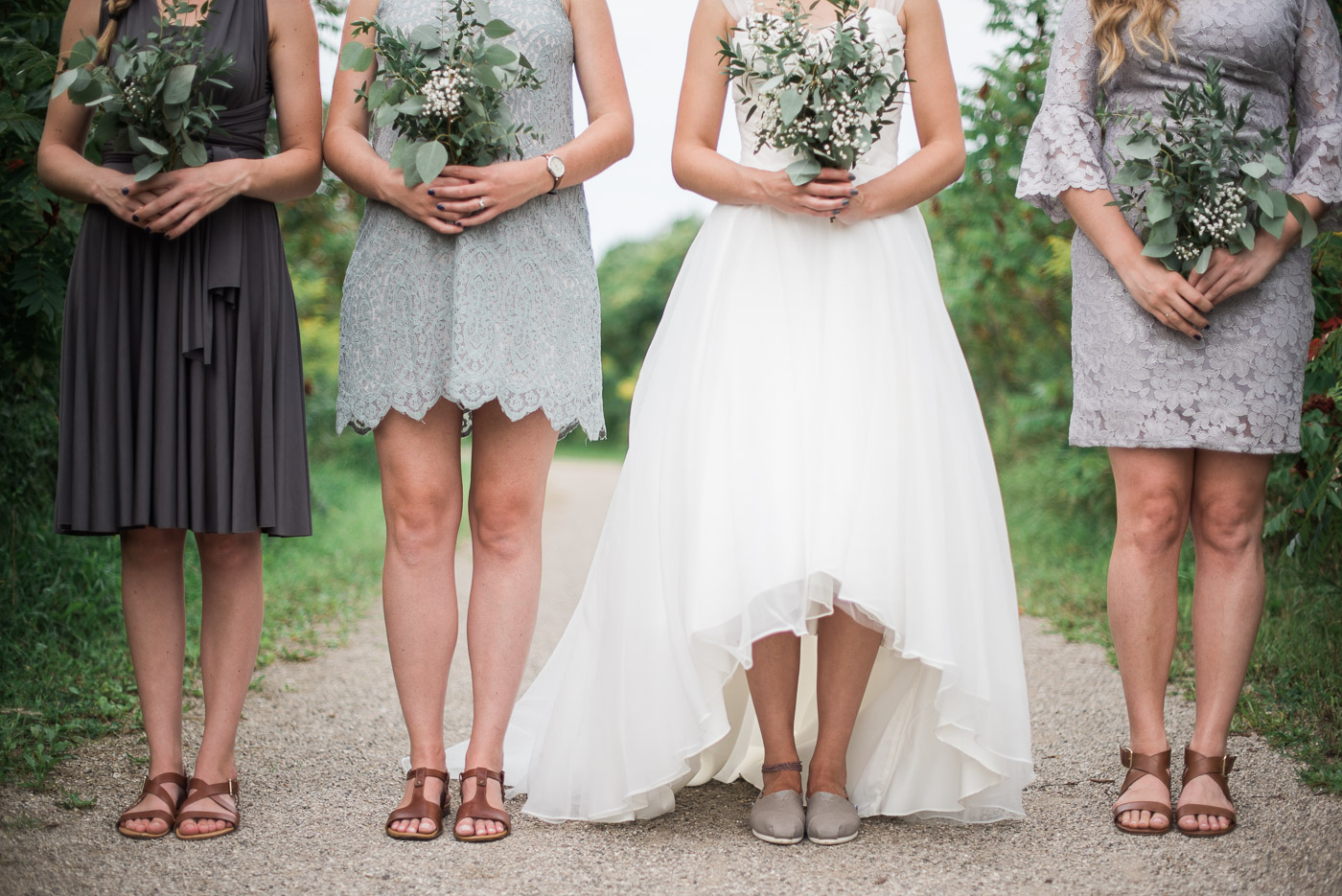 Wedding itinerary - Three months before the wedding day, we send you a questionnaire for the itinerary for the day and help you draft one if you have not started already. Tell us your inspiration and special must-have shots and we can help make it happen!