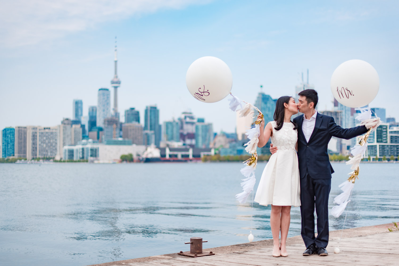 Polson Pier, Toronto