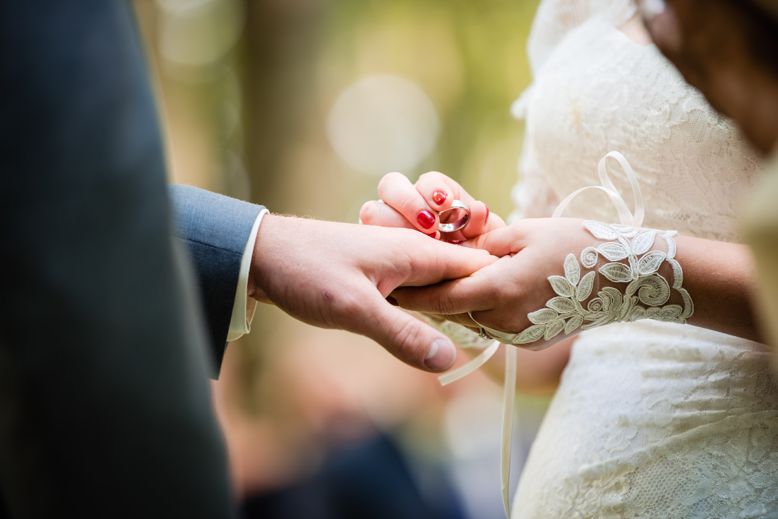 WEDDING EXPERIENCE & INVESTMENT -