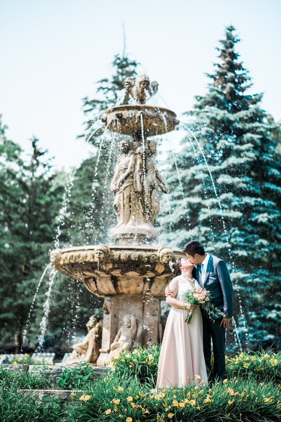 Talented photographers and pleasant couple to work with!