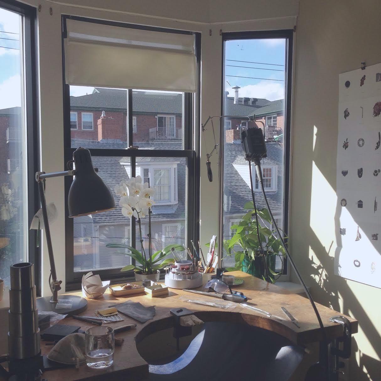 New studio in Halifax