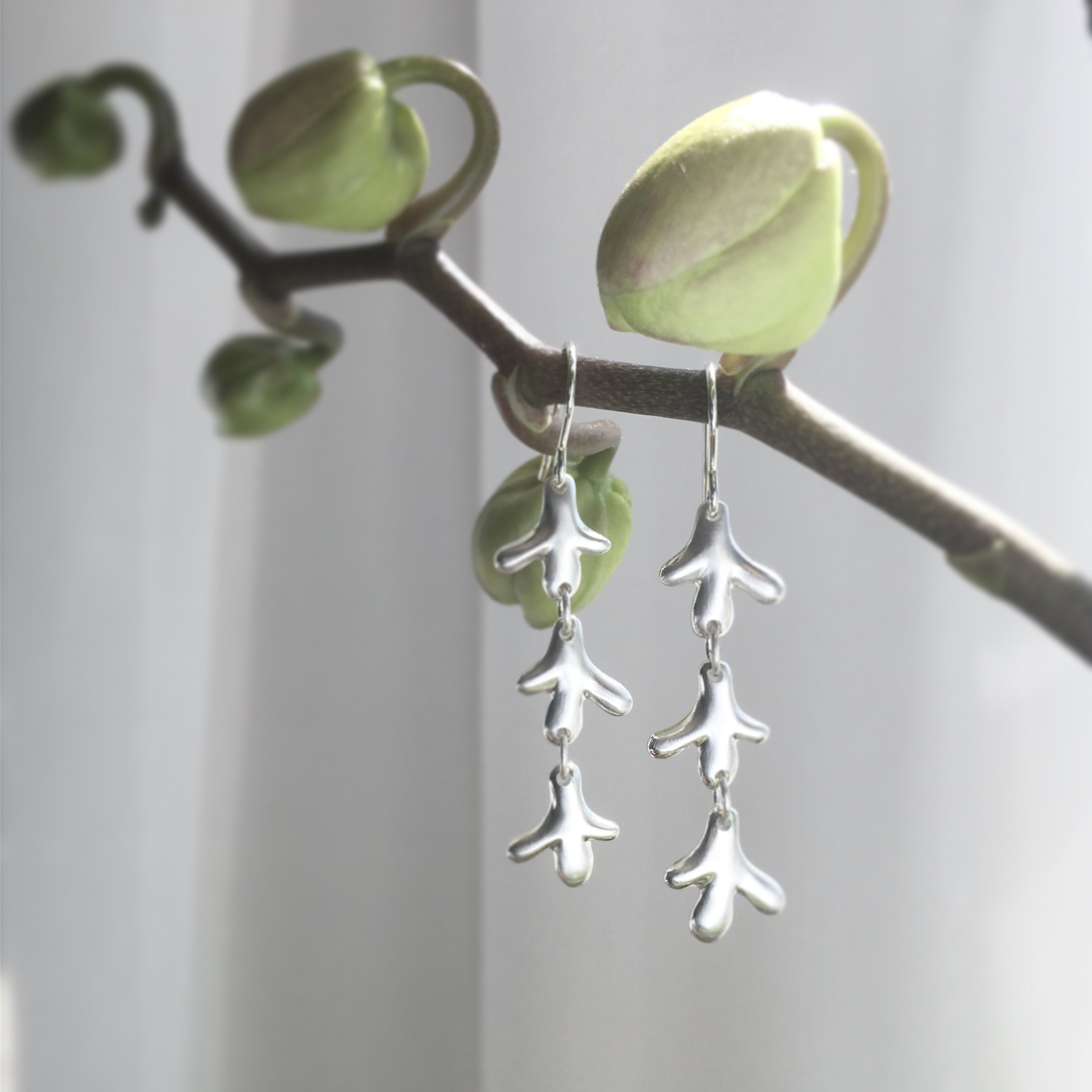 Cactus Drop Earrings   Shop Here
