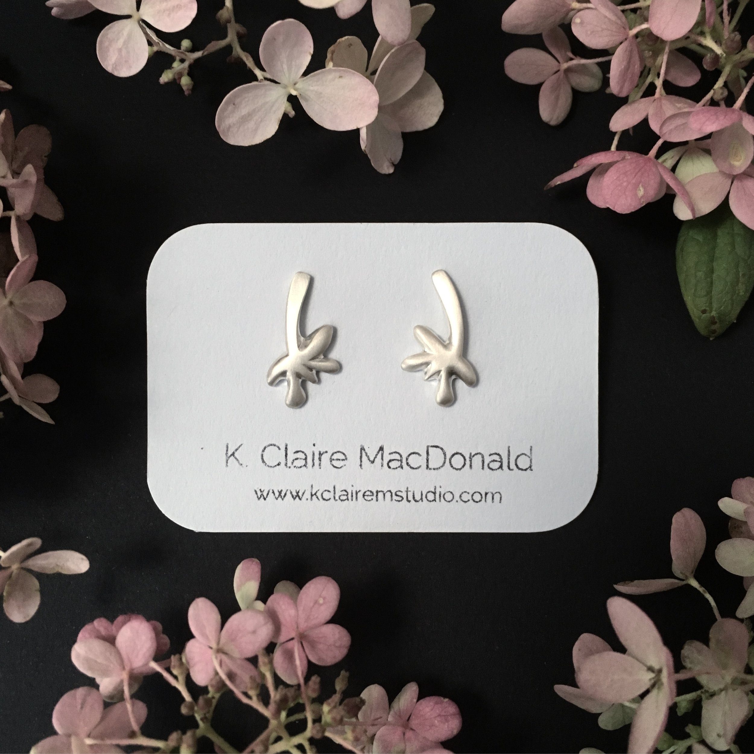 Daisy Stud Earrings   Shop Here