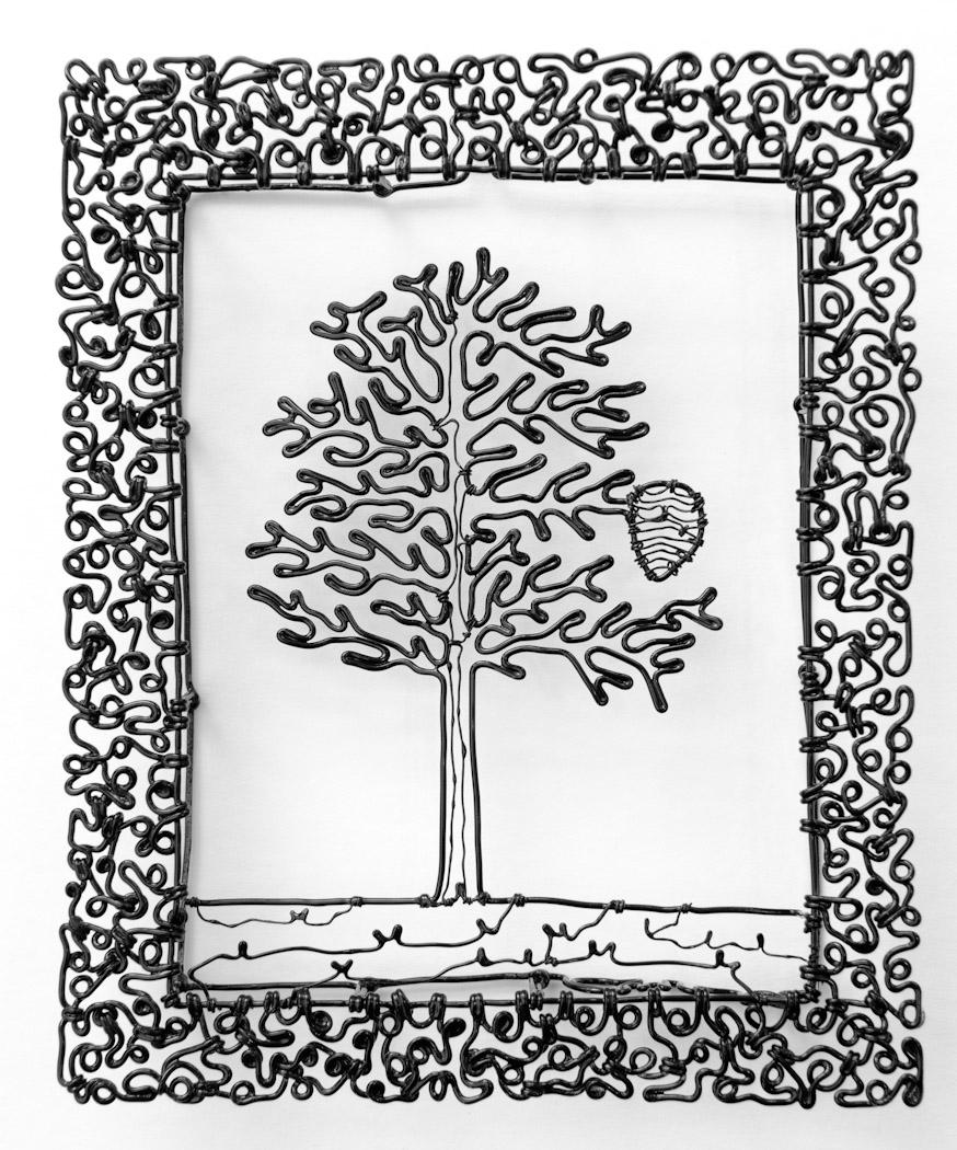 Tree Nest 1