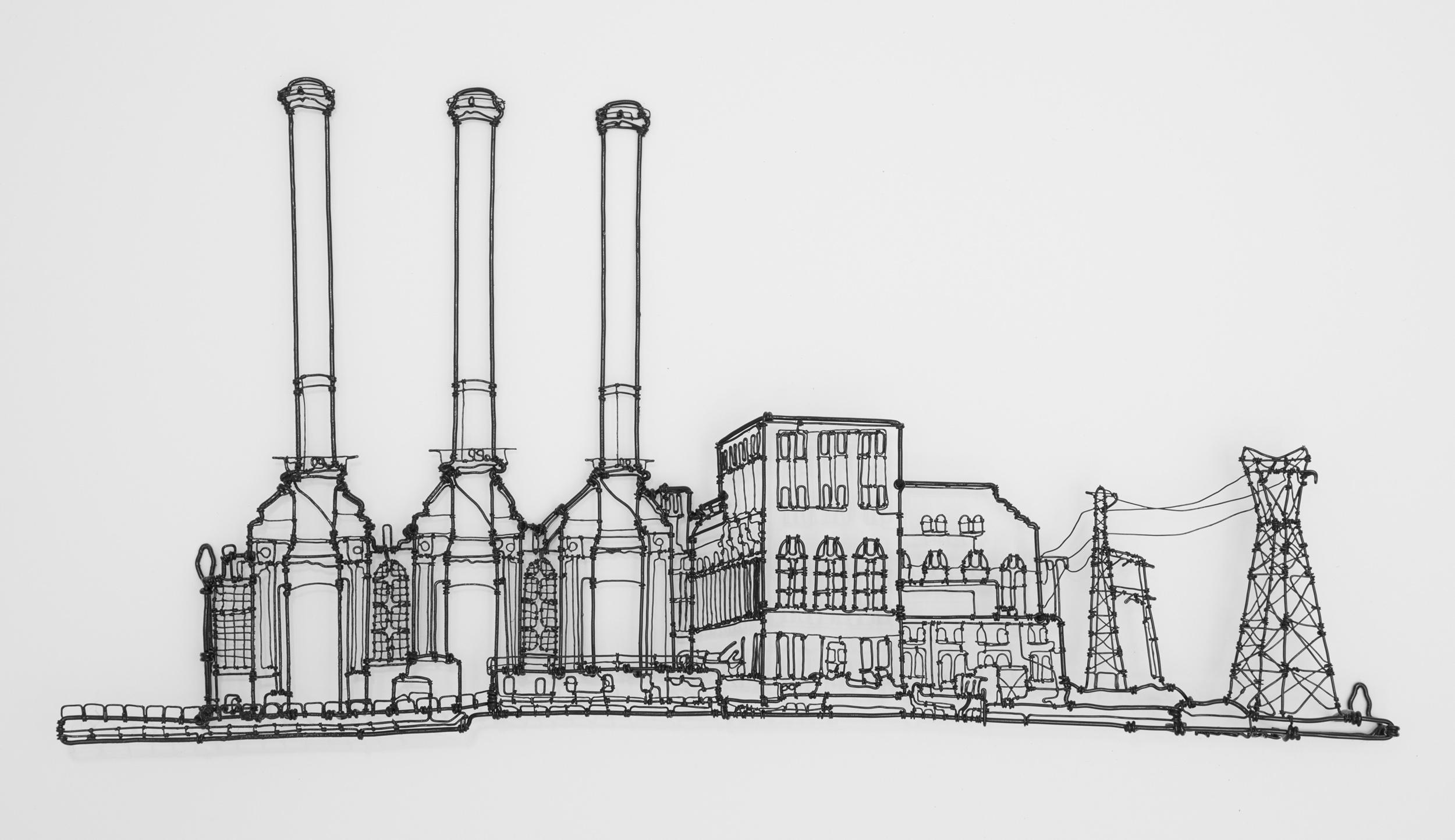 Providence Power plant
