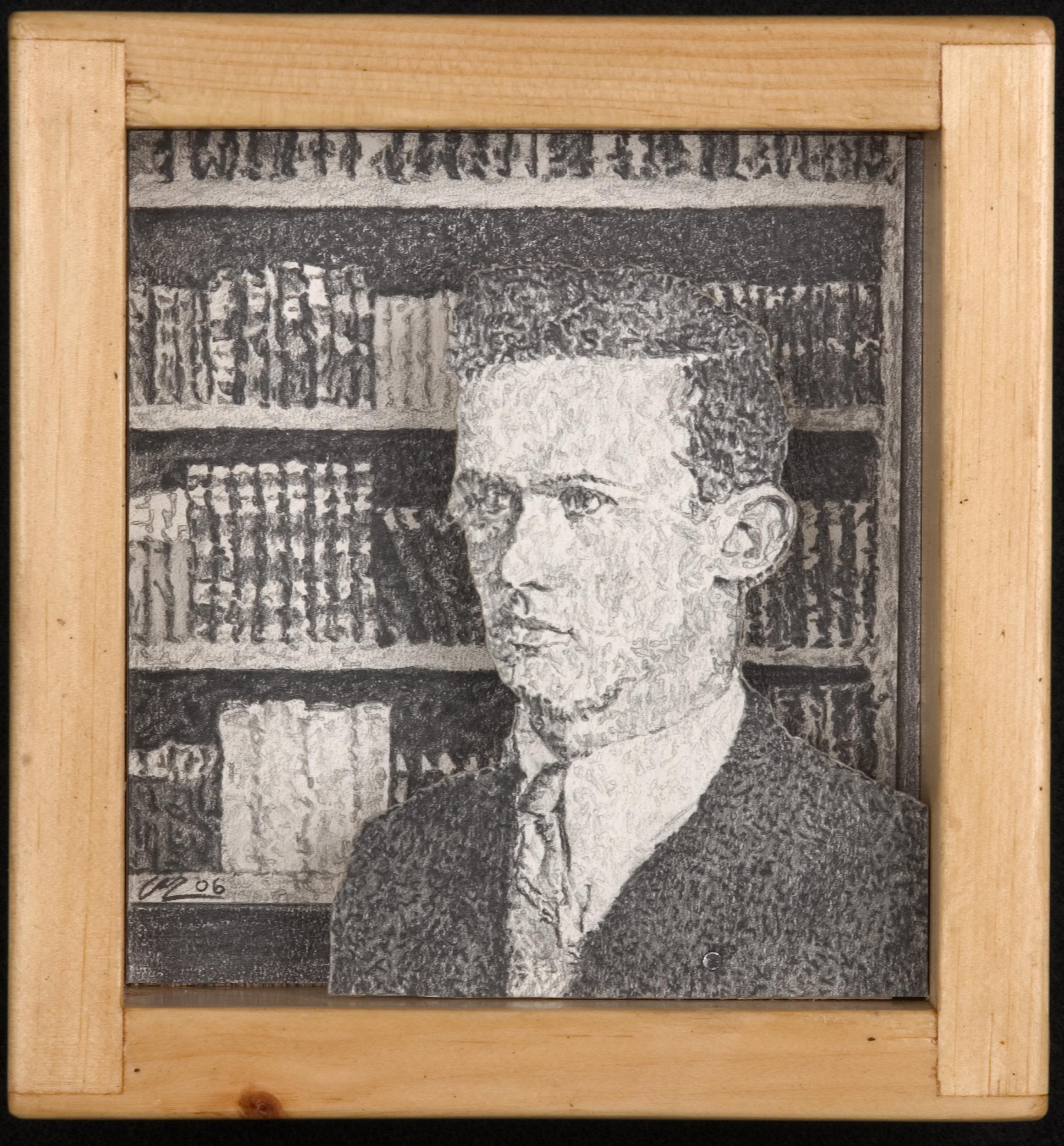 John J. Kilroy