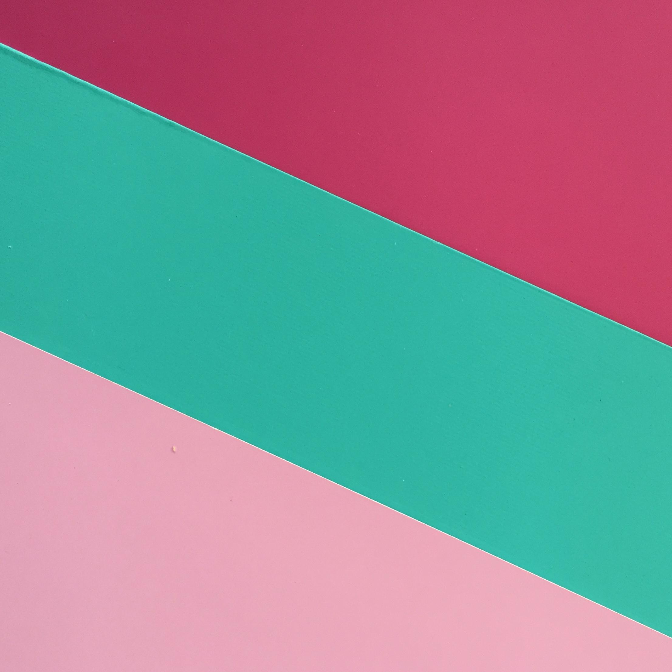 Hello Colour. Simple Stripes