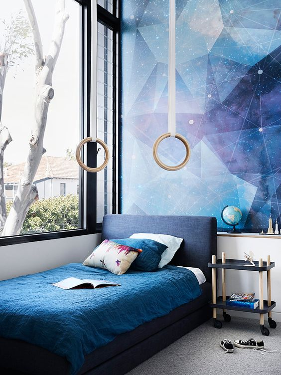 Design Lauren Li,  Sisalla Interior Design .