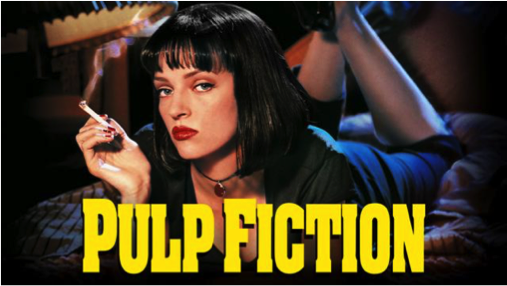 """/ /September 20 2017 - """"Everything I Know About Mindfulness I Learned From Pulp Fiction"""" - Dhani's article in Vice TONIC about the parallels between mindfulness and the characters in this cult classic.https://video.vice.com/en_us/video/tonic-explains-meditation/595d6cf5019b7bac1bac7218"""
