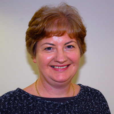 Anne Forster   Counsellor