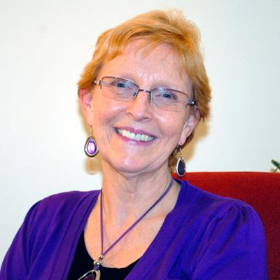 Marion Ellis   Counsellor