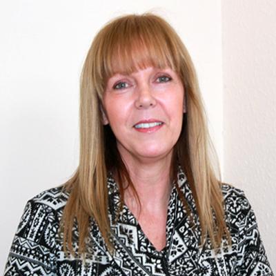 Pauline Doyle   Counsellor
