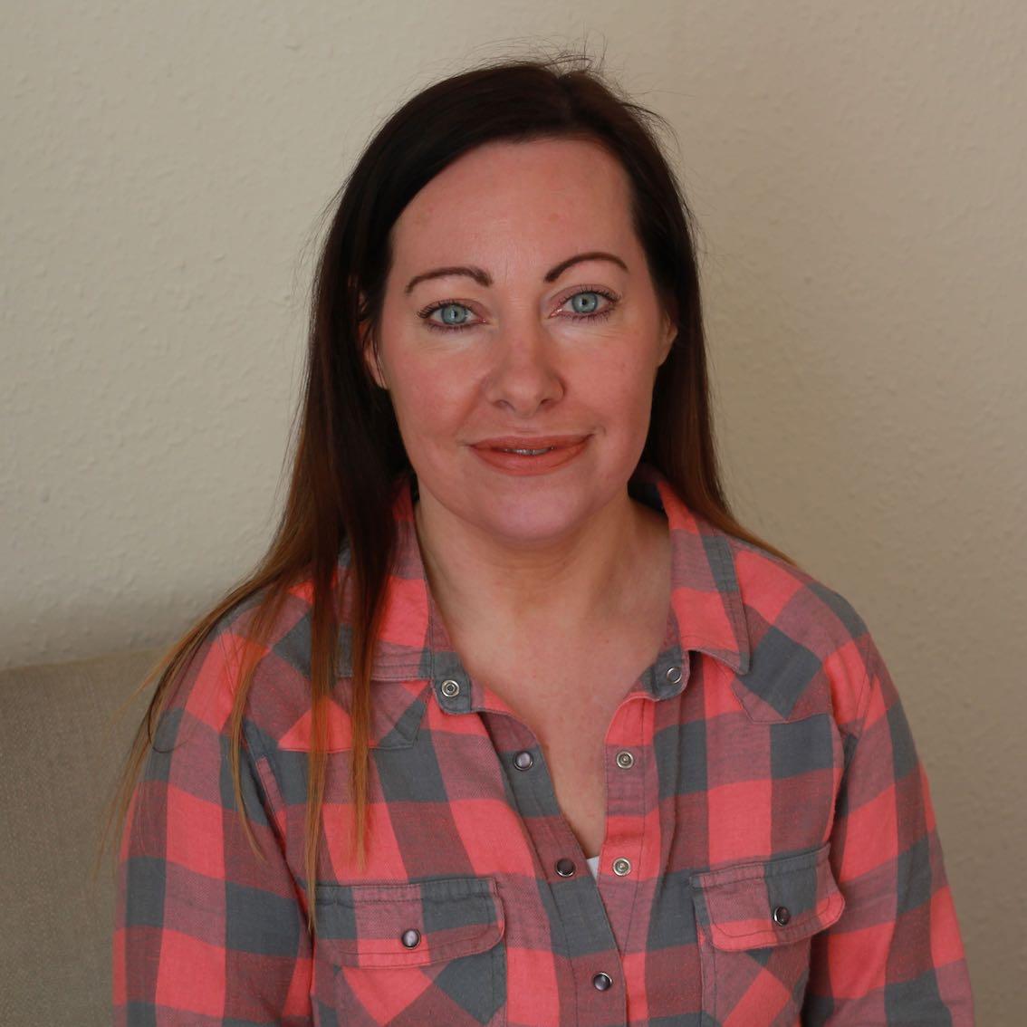 Melanie McQuade   Counsellor