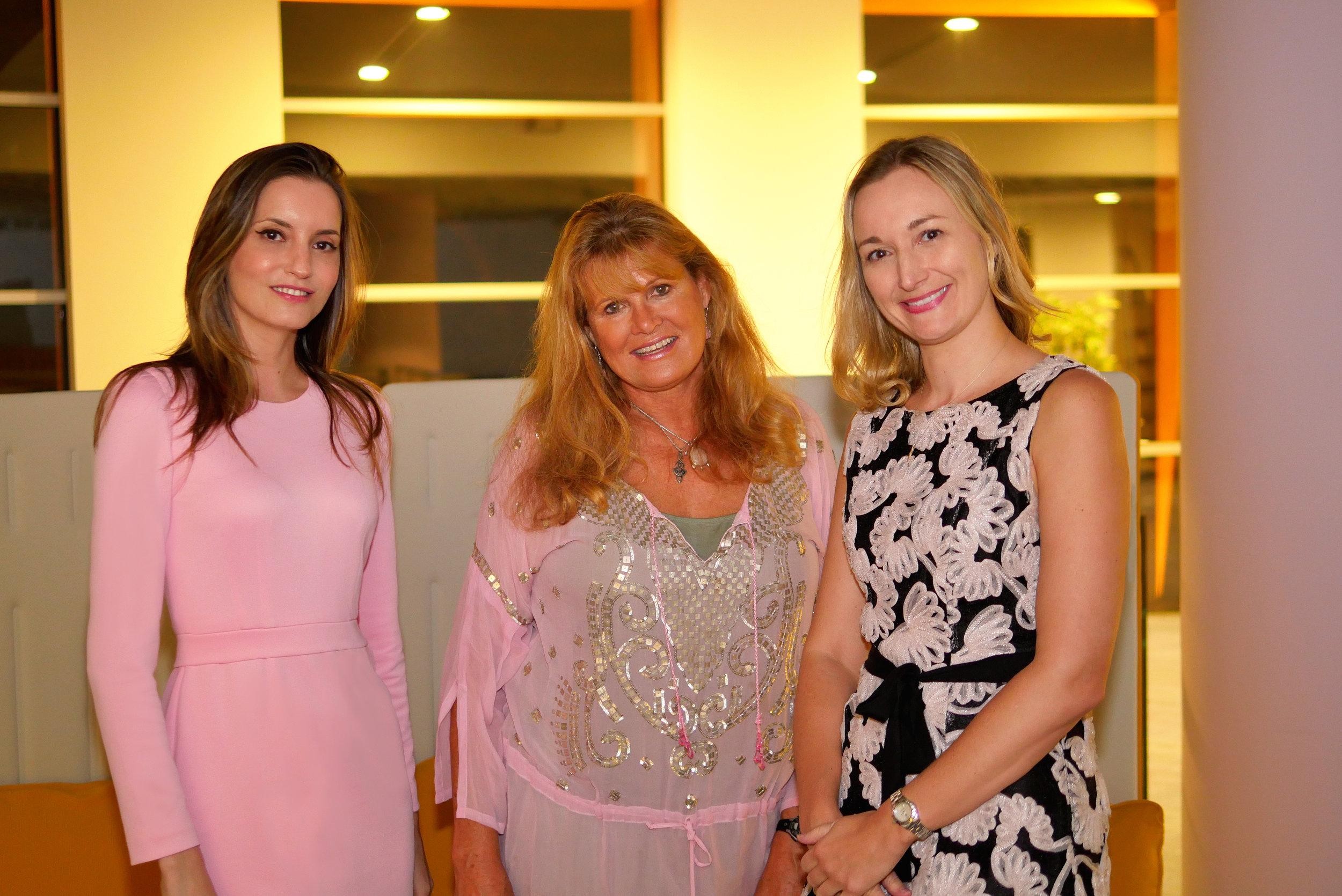 British Consulate, Charity Event
