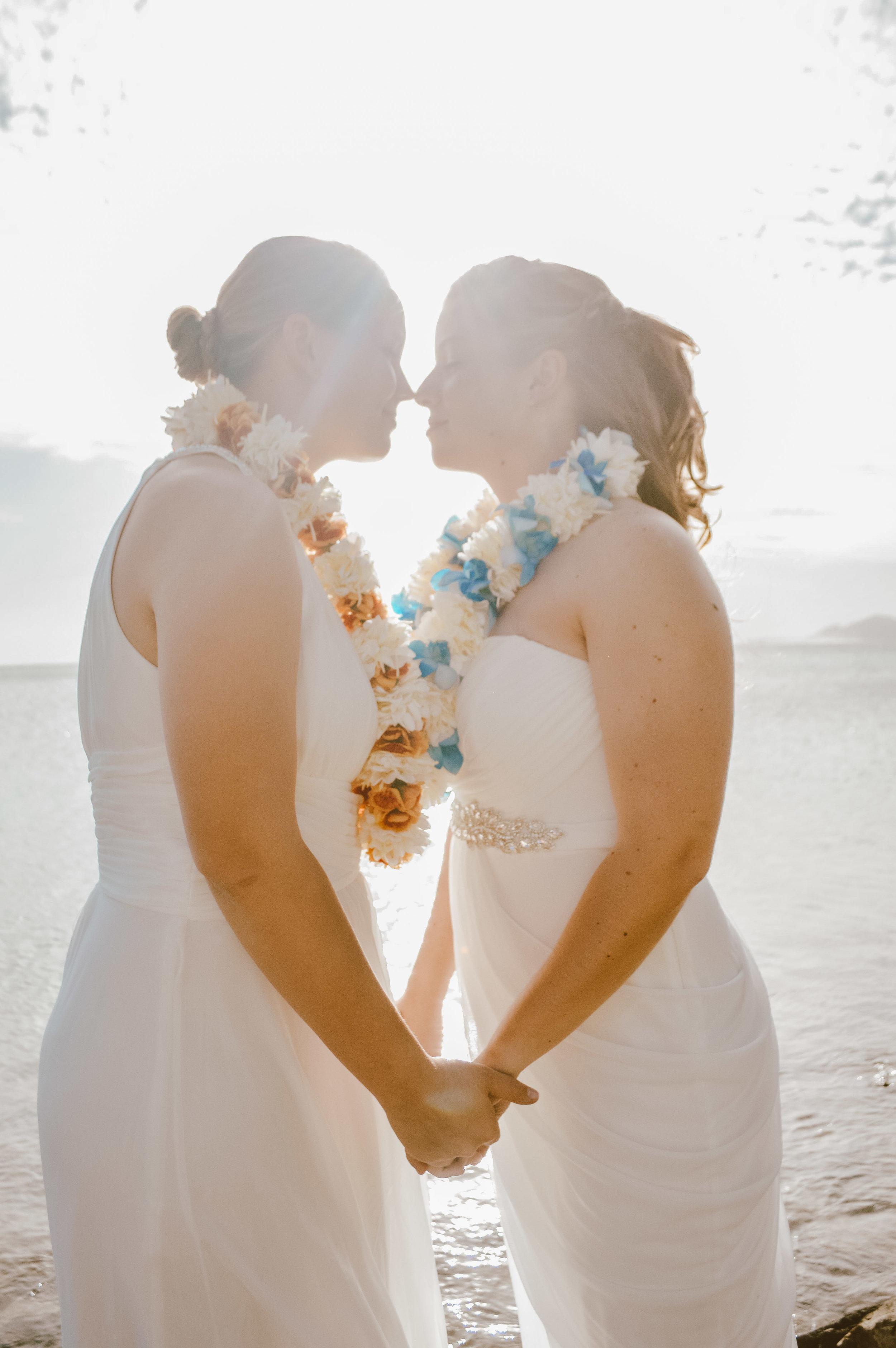 Tara + Jackie Wedding