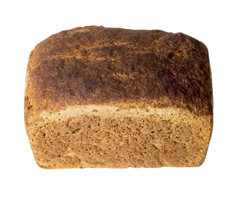Dench Gluten Free -  Our original gluten free loaf, made with organic besan flour, buckwheat flour, corn starch, bio-dynamic brown rice flour and chia flour.