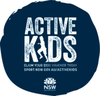 We are an Active Kids provider. Please use your voucher at registration