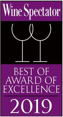 Wine Spectator Award 2019.JPG