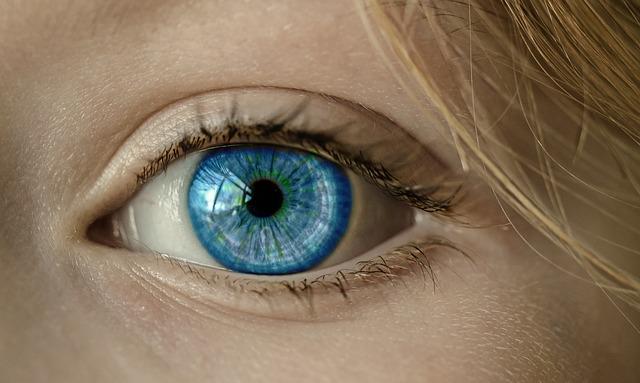 Forebygg øyensykdommer