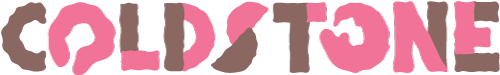 Cold Stone Creamery Rebrand Logo